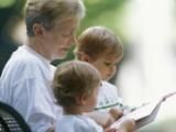 Les droits des grands-parents